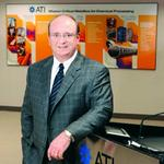 ATI announces leadership transition for flat-rolled products ahead of Brackenridge opening