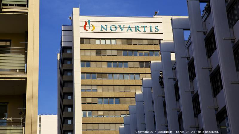 SWISS NOVARTIS EARNS