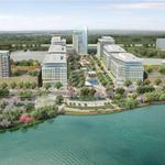 From quarry to edge city: Loudoun board approves Waterside