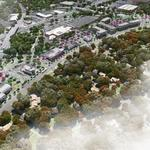 <strong>Goode</strong> Properties preparing to start construction on Monroe Road project