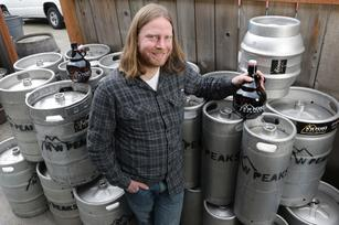 In Washington state, fans help fund the brews