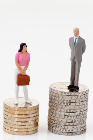 Here's how tech companies use data to attack gender pay inequality