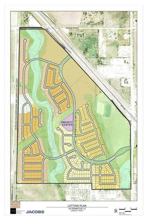 Berkshire Site plan FINAL