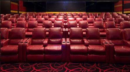 AMC Theatres Plans Expansion In D C Market Washington Business Journal