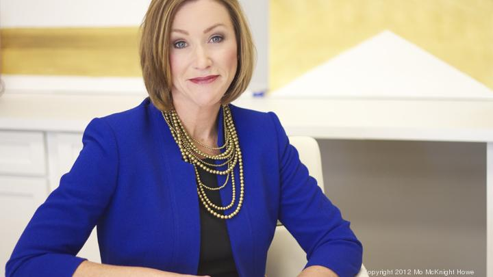 Christen Boone, director of the Greater Louisville Project, will take over as president and CEO of Fund for the Arts on Sept. 1.
