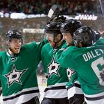 The Stars rebuild the team and the business