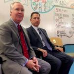 Five takeaways from the Tampa Bay innovation lunch