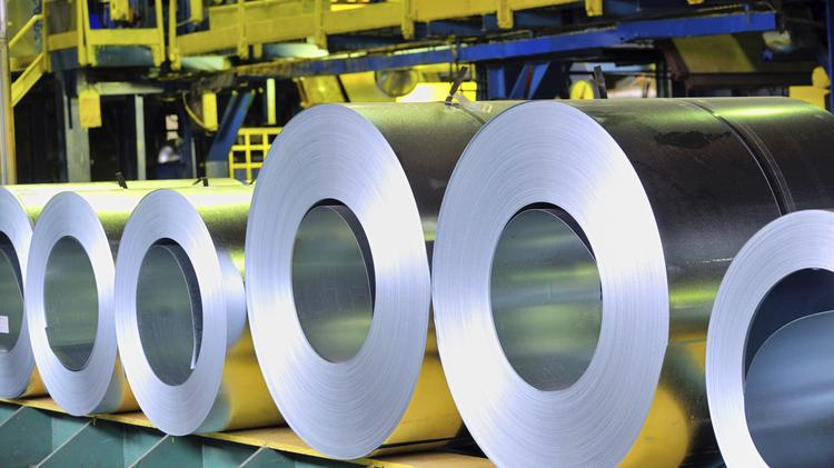 Mill Steel Co. is considering expanding its Jeffersonville operations.