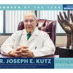 2014 Partners in Health Care honorees announced