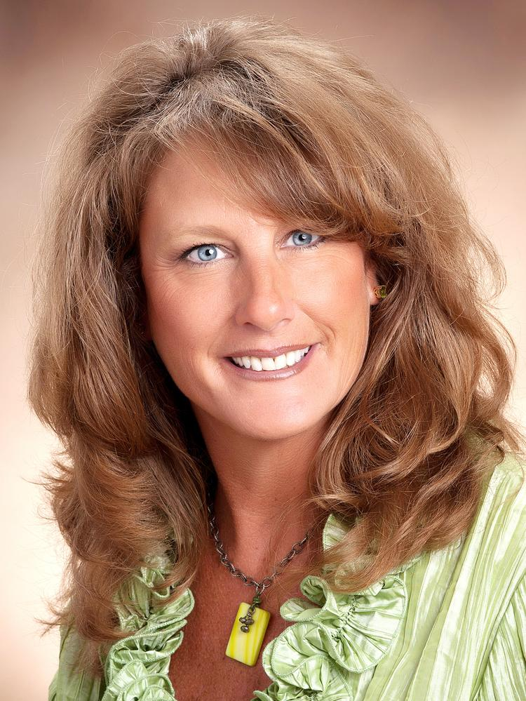 Lisa Guard is president, Specialized Staffing & Industry Recruiters.