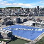 Warriors add 500,000 square feet of office space to Mission Bay arena project
