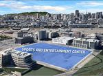 Warriors arena plan a slam dunk for everyone but biotech