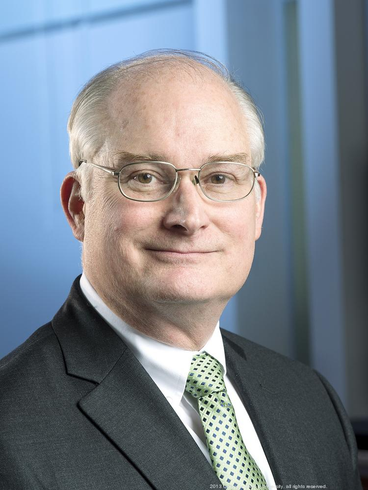 Paul D. Nielsen is director and CEO, Carnegie Mellon University's Software Engineering Institute.