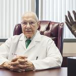 Partners in Health Care: Dr. Joseph E. <strong>Kutz</strong> keeps medical practice thriving for half a century