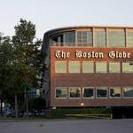 The Boston Globe is seeking 150K square feet of office space in Boston