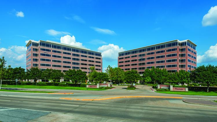 Stockdale Capital Partners bought Sugar Creek I and II, a 409,168-square-foot office park in Sugar Land, for an undisclosed price.