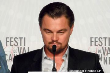 Can you see Leonardo DiCaprio as Steve Jobs?