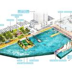 Delaware River waterfront's ambitious summer plans could help revitalize area long-term