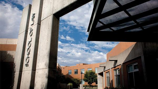 """The University of New Mexico School of Law is 11th  on a list of """"Best Value Law Schools."""""""