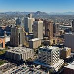 Downtown Phoenix sees boom as condos, businesses flock back