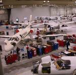 Wichita businesses bracing for hit from Textron layoffs
