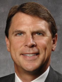 Tom Chulick, St. Louis chairman and chief executive, UMB Bank