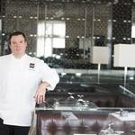 Wirth brings executive chef talents to Bacchus: Table Talk