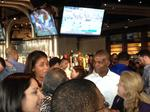 Darden execs gather for Yard House preview