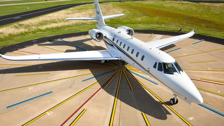 Aviation companies like Gulfstream and Embraer have seen a recent uptake in sales for their smaller-cabin or midsize jets. Textron Aviation could see similar improvements soon for models like the Cessna Citation Sovereign.