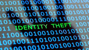 How concerned are you about identity theft?