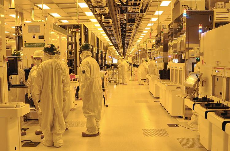 An ex-IT worker accuses GlobalFoundries of violating US and NY labor laws in a class action suit.