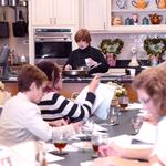 Cooking with class at Truffles & Trifles (Video)