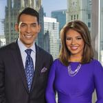 WMAQ-Channel 5 loses Daniella Guzman to L.A. as Sambolin returns