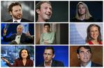 The politicians and causes who snag Silicon Valley tech elite's big bucks
