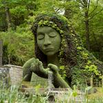 Atlanta Botanical Garden bags $1 million grant from James M. <strong>Cox</strong> Foundation
