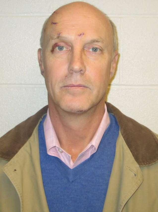Robert Dellinger faces second-degree murder charges in the deaths of a Vermont couple.