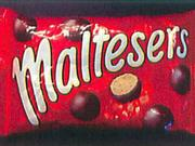 The package for Mars' Maltesers, according to an image contained in its lawsuit against Hershey's