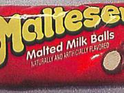 The package for Hershey's Malteser, according to an image in the lawsuit