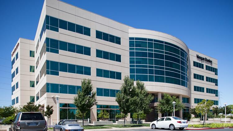 Stone Point Corporate Center, at 1478 Stone Point Drive in Roseville, is now fully leased for the first time.