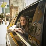 Airbnb, Uber courting the business travelers with new Concur partnership