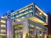 Hickok Cole Architects, which designed NPR's new NoMa headquarters, is expanding into the advertising business.
