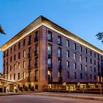 Deal in the works to sell, rebrand the Capella Hotel in Georgetown