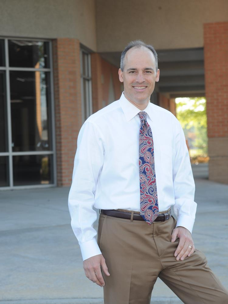Scott Meadows joins a firm with deep roots in the Gwinnett Place district and a big role in its future.