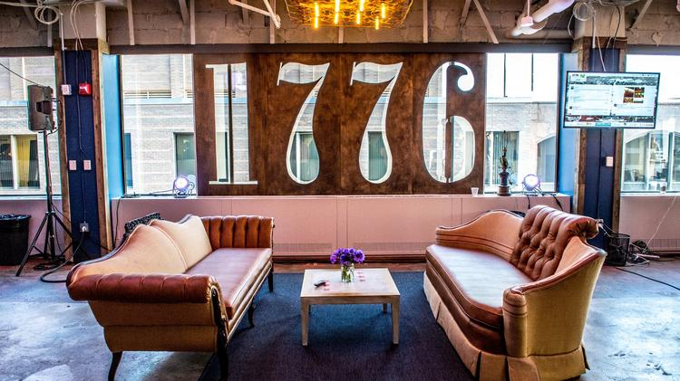 Clark Enterprises' lease with 1776 is one that has already spawned other deals across the region, led to the creation of hundreds of new jobs and provided the spark to help D.C. emerge as a hub for tech businesses. It earned a tie with the Washington Design Center for best urban office lease for 2013.