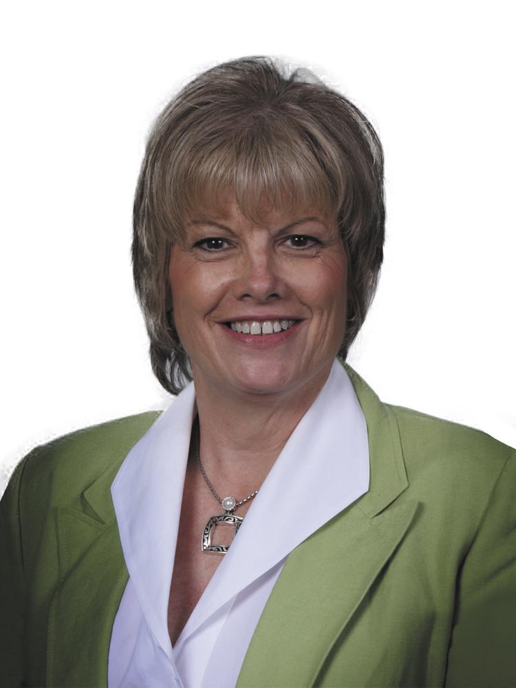 Mary Lynn Spalding is vice president of innovation and growth for Christian Care Communities Inc.