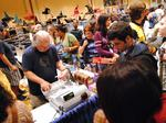 Accio visitors: LeakyCon underway in Orlando