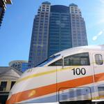 SunRail moving forward with phase connecting to Orlando airport