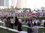 IIFA Stomp creates 'mela' atmosphere in downtown Tampa