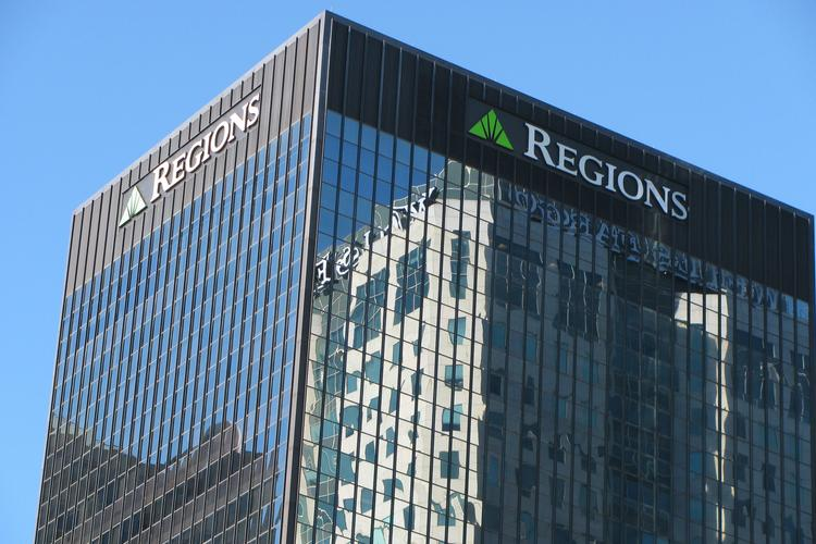 Regions Mortgage is ranked No. 2 by J.D. Power and Associates for customer satisfaction.