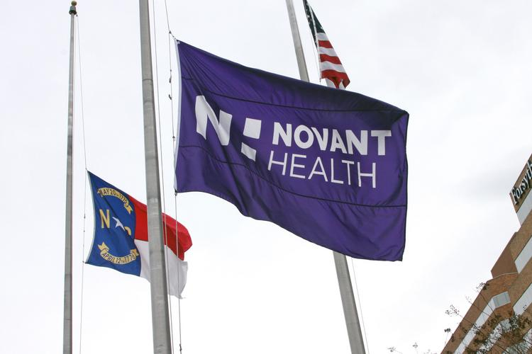 Novant Health will add Halifax Regional Medical Center to its system in 2015, following a management agreement that begins next year.